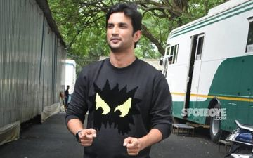 CBI Will Now Probe Sushant Singh Rajput's Death; SC Justice Says Quarantining Top Bihar IPS Officer 'Doesn't Send A Good Message'