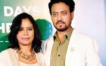 Irrfan Khan On His Wife, 'If I Get To Live, I Want To Live For Her'