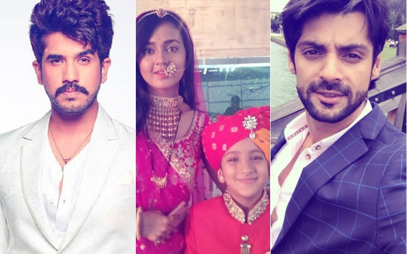 Kishwer Merchant's Husband Suyyash Rai Reacts To Karan Wahi's Comment On Pehredaar Piya Ki