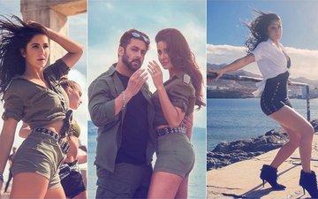 Salman Khan-Katrina Kaif's Swag Se Swagat Gets An Arabic Twist
