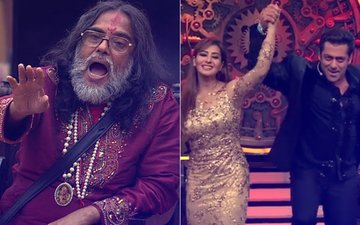 BEAT THIS! Swami Om Is Behind Shilpa Shinde's Bigg Boss 11 VICTORY