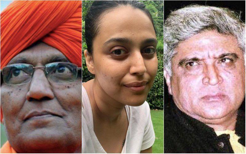 Swami Agnivesh Passes Away At 80: Swara Bhasker, Divya Dutta, Javed Akhtar Mourn His Death