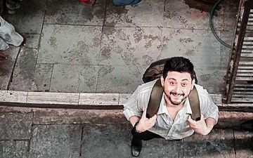 Samantar 2: You Can't Miss These BTS Scenes With Swwapnil Joshi On Sets Of Upcoming Web Series