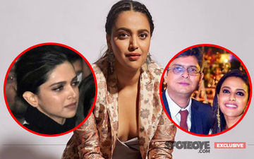 Swara Bhasker UNCENSORED On Her Break-Up With Himanshu Sharma, Deepika's JNU Visit, Fierce Opinions- EXCLUSIVE