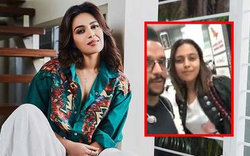 Swara Bhasker Strongly Condemns Modi Bhakt Who Sneakily Recorded A Video With Her Saying 'Aayega Toh Modi Hi'