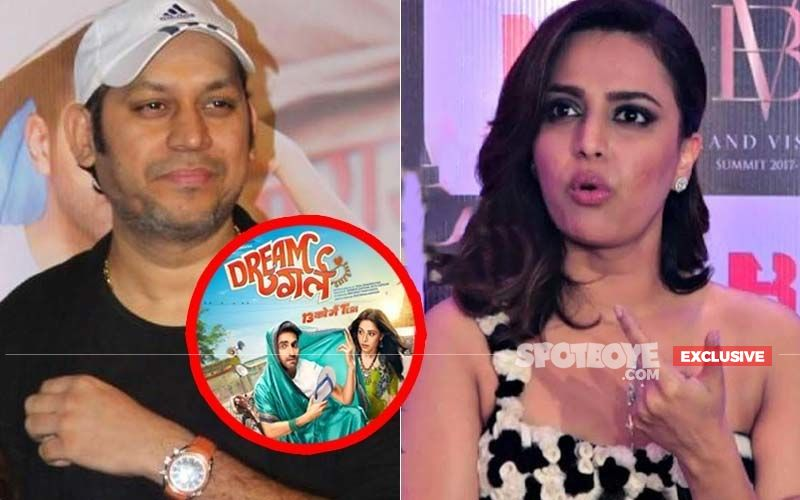 Swara Bhasker LASHES OUT At Dream Girl Director, Raaj Shaandilyaa: 'He Has Been INDECENT To Me, Not Acceptable'- EXCLUSIVE