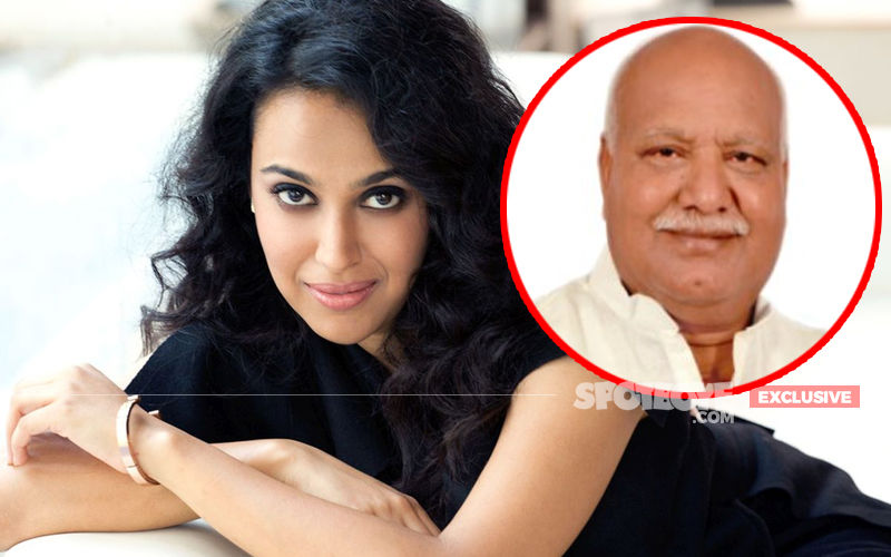 Swara Bhasker's POV On The Veere Di Wedding Masturbation Scene Spillover Tweet Liked By BJP MLA, Lallu Singh- EXCLUSIVE