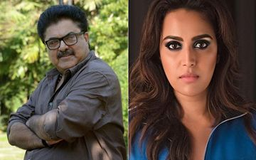 "Swara Bhasker's Tweet On Modi Victory ""Math Doesn't Make Wrongs Right"" Drives Ashoke Pandit To Unleash Fury"