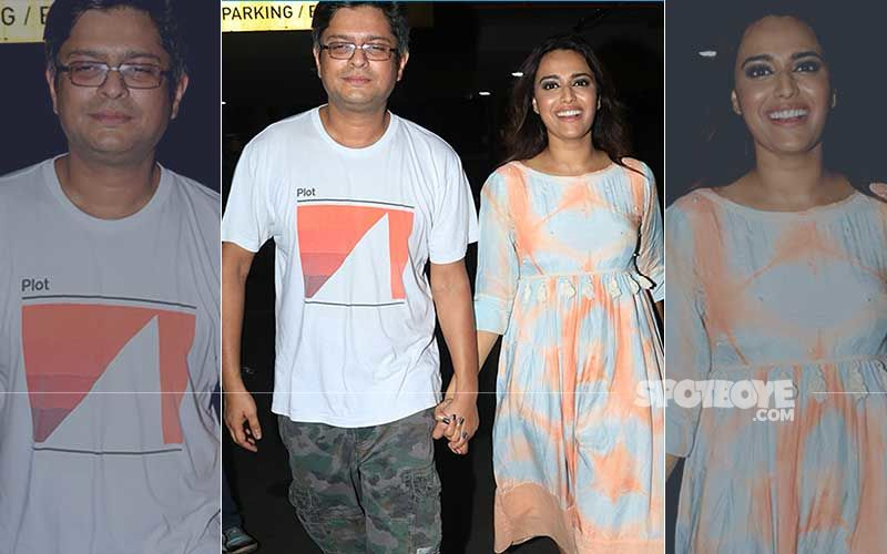 Swara Bhasker Ends 5-Year-Long Relationship With Boyfriend Himanshu Sharma