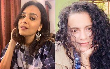 Swara Bhasker, Kangana Ranaut, Simi Garewal React To The Lawsuit Filed By Bollywood Giants Against Media Channels