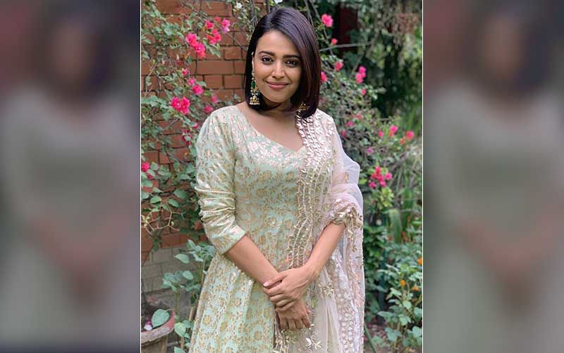 Swara Bhasker Hails IPS Officers For Their Selfless Deed For The People Amidst The Coronavirus Lockdown