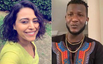 Swara Bhasker Reacts To Darren Sammy's Racist Accusation On Ishant Sharma, 'Show Some Decency & Spine #SaySorryToDaren'