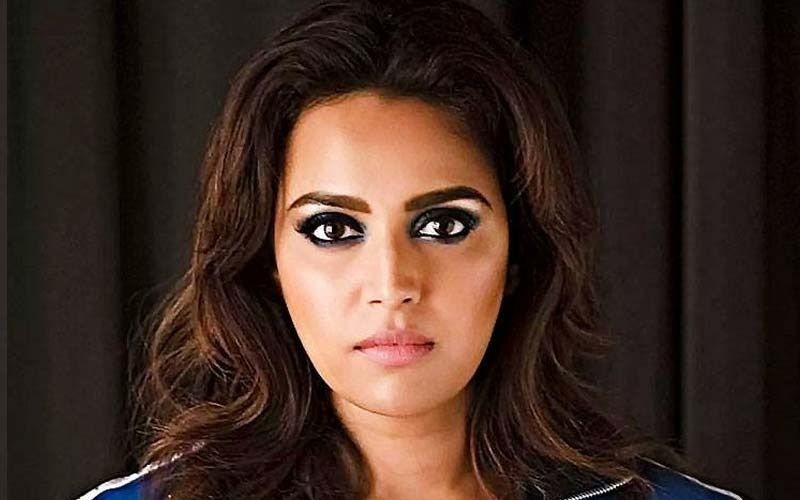Swara Bhasker Receives Flak For Saying 'Mughals Made India Rich'; Netizens Attack Her On Social Media