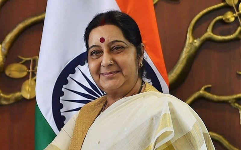 Sushma Swaraj Passes Away: Bollywood Celebs Anushka Sharma, Arjun Kapoor, Ekta Kapoor And Others Mourn The Death Of Former External Affairs Minister