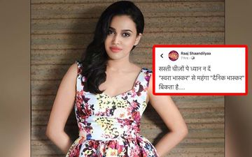 Ayushmann Khurrana's Dream Girl Director Calls Swara Bhasker 'Sasti Cheez'; Actress Crushes Him With Her Savage Reply