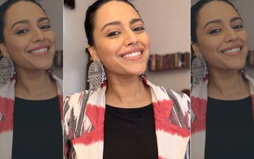 Swara Bhasker Features On The Cover Of A Wedding Magazine; Jokes About Being 'Rejected By Matchmaker'