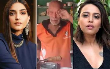 Sonam Kapoor, Swara Bhasker, Suniel Shetty Campaign For Delhi-Based Elderly Couple Struggling To Make Ends Meet After Heartbreaking Video On 'Baba Ka Dhaba' Goes Viral