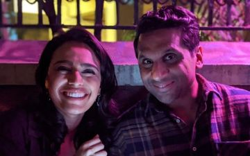 Swara Bhasker's Bhaag Beanie Bhaag Co-Star Ravi Patel DISMISSES Their Show's Negative Reviewers; Says, 'Those Are Just Angry Misogynists'