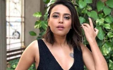 Troll Calls Swara Bhasker A 'Naagin', She Hits Back At 'Poo* Uncle' Saying 'Haters Don't Deserve Manners'