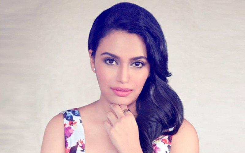 Swara Bhasker Slams Troll For Initiating #BoycottVeereDiWedding, Goes On A Twitter Rant!