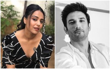Swara Bhasker On Nepotism Debate: 'It's Disgusting That Sushant's Death Is Being Used For Ulterior Motives By Some People'