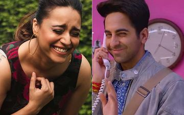 Swara Bhasker Asks For Contact Details To Help A Girl Reach Home; Fan Turns It Into A Hilarious Meme Featuring Ayushmann Khurrana