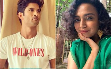 Swara Bhasker Slams 'Mob Justice Driven' Trial In Sushant Singh Rajput's Death Case: 'Predecided Who Is The Murderer Without Any Conclusive Proof'