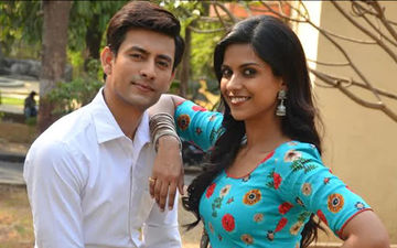 Swarda Thigale And Aashay Mishra Starrer Pyaar Ke Papad To Go Off  Air From August 16