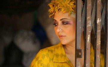 Swastika Mukherjee Shares Teaser Of Her Upcoming Hindi Web Series 'Sab Badlega Samay Log Aur Lok'