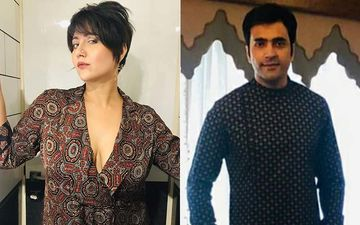Swastika Mukherjee And Abir Chatterjee's Twitter Chat Is Too Adorable To Miss