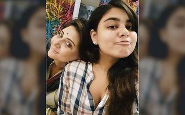 Swastika Mukherjee's Birthday Wish For Her Daughter Will Melt Your Heart