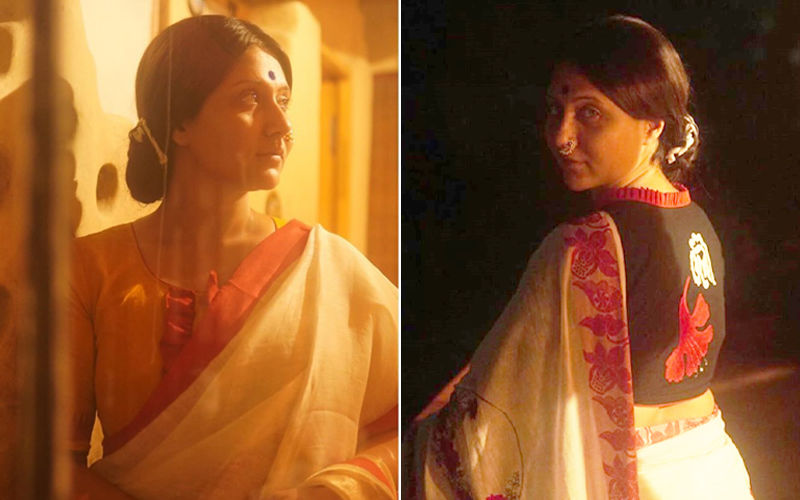 Swastika Mukherjee Looks Beautiful in Her Sans-Makeup Look, Shares Picture on Instagram