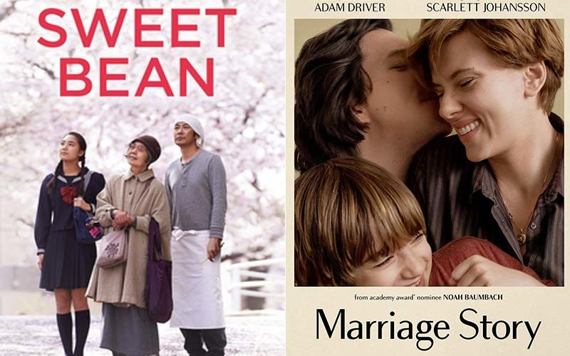 Sweet Bean And Marriage Story – Two Masterpieces On The OTT Platform