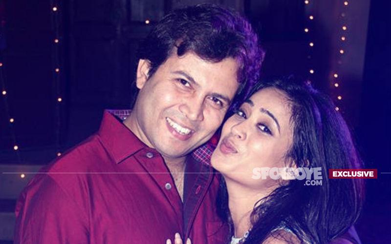 'Shweta Tiwari And I Are Together, No Differences', Says Husband Abhinav