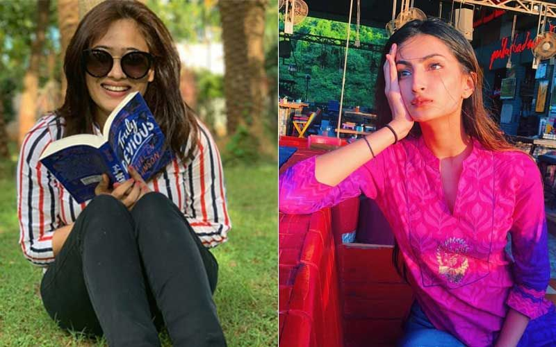 Shweta Tiwari And Daughter Palak Tiwari's Sun-Kissed Pictures Will Make Your Gloomy Day Better