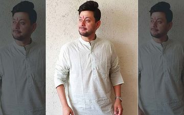 Swwapnil Joshi Posts 'Duniyadari in 2050' Photo On Instagram