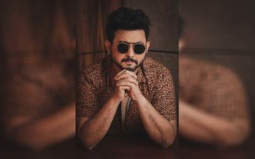 Swwapnil Joshi Slays The Fashion Game With His Suave Photoshoot Diaries
