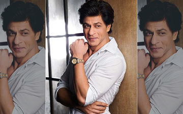 Shah Rukh Khan Gives Details On His Next Role, Says, 'It Will Be As Sexy As You Want It To Be'