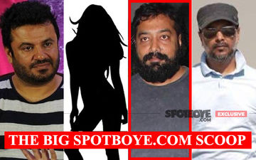 Anurag Kashyap Character Assassination Plot  Unearthed! Is Vikas Bahl The Mastermind? Or, Someone Else?