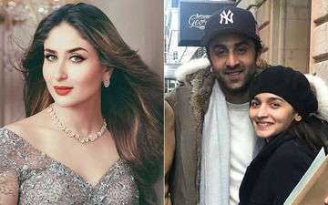 If Kareena Kapoor Khan Was To Plan A Party For Ranbir Kapoor, It Would Be Very Wild!