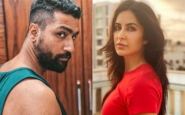 Vicky Kaushal Once Gave Relationship Advice, Asked Men To Keep Their Egos Aside; Lucky Katrina Kaif We Say
