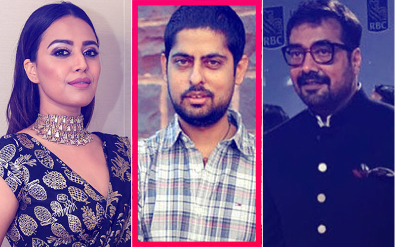 Sacred Games Writer Varun Grover Denies Sexual Harassment Allegations; Swara Bhasker, Anurag Kashyap Support Him