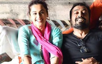 Twitterati Brands Taapsee Pannu 'Hypocrite Of The Century' After She Backs Anurag Kashyap: 'What Happened To #BelieveAllWomen?'