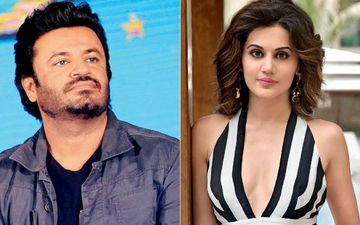 "Taapsee Pannu On Vikas Bahl's Clean Chit In #MeToo Case: ""Girls Should Not Give Up And Tolerate Abuse"""