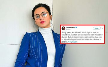 Taapsee Pannu Shuts Down A Troller Like A Boss Lady