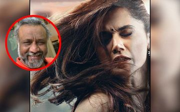 Taapsee Pannu Starrer Thappad: Director Anubhav Sinha's Friend REACTS To The SLAP