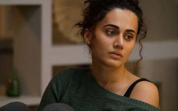 Taapsee Pannu Says She Would Have 'Related Directly' To Post-2013 Stories From Film Award Shows As Veteran Journalist Calls Out Karan Johar, Katrina Kaif, Hrithik Roshan, Zoya Akhtar