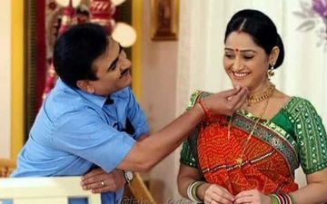 "Dilip Joshi Aka Jetha Lal On Disha Vakani Leaving Taarak, ""An Artiste Cannot Stay Away For Long From The Set"""