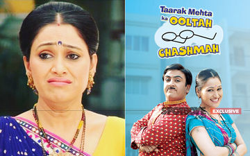 Taarak Mehta Ka Ooltah Chashmah: Auditions Begin For New Daya Ben; Makers Don't Want An Established Face