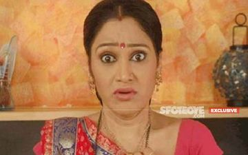 Taarak Mehta Ka Ooltah Chashmah: Disha Vakani Aka Dayaben's Comeback Still Dicey, Actress May Not Return Anytime Soon- EXCLUSIVE